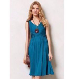 Girls From Savoy Wrap Jersey Elementary Dress| MP